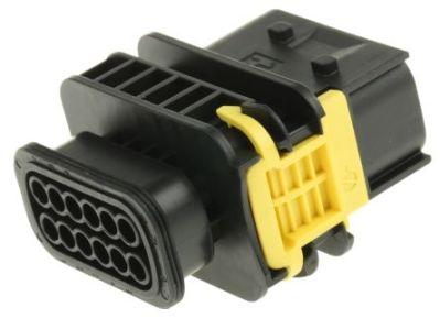 hdscs connectoren