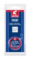 GRIFFON PRINT TIN/KOPER 99/1 HK 0,7MM FPB 50G (1ST)