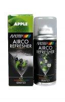 MOTIP AIRCO REFRESHER APPLE 150ML (1ST)