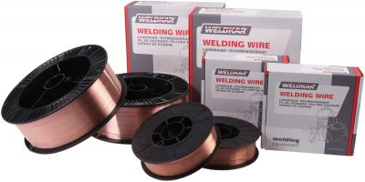 welding wire solid sg2