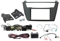 2-DIN KIT BMW 1 SERIES / 2 SERIES (STEERING WHEEL INTERFACE) (1PC)