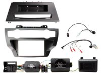 2-DIN KIT BMW X50 (STEERING WHEEL INTERFACE) (1PC)