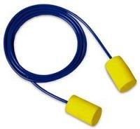 3M OORPLUG EAR CLASSIC + KOORD, SNR 28DB (200ST)