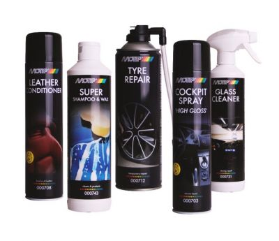 car care black