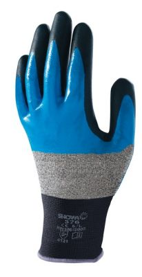 olie bestendige handschoenen