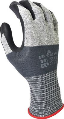 pro nitril handschoenen