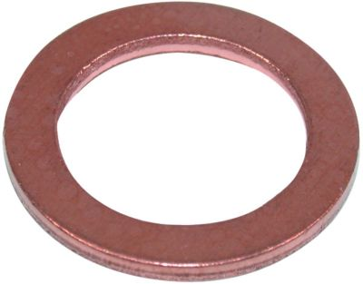 flat copper sealing rings