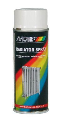 laque pour radiateurs