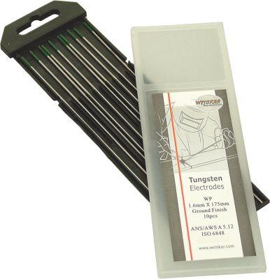 wolfram elektroden