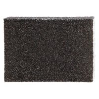 ABRASIVE S&ING SPONGE MEDIUM (1PC)
