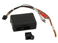 ACTIVE SYSTEM ADAPTER ANALOG CONVER. FOR BMW VEHICLES WITH ACTIVE (GLASS FIBER) (1PC)