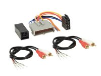 ACTIVE SYSTEM ADAPTER FORD (1PC)