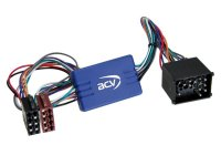 ACTIVE SYSTEM ADAPTER VARIOUS MODELS: BMW - LAND ROVER - ROVER - MINI (1PC)