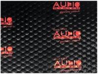 ALUBUTYL 3000 12 SHEETS 50 X 30 CM / THICKNESS 3.0 MM / 1.80 M2 (1PC)