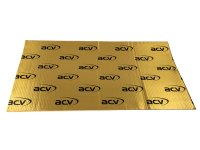ALUBUTYL INSULATION MATERIAL 460 X 800 X 2.1 MM LOOSE VE 10 PIECES (1PC)