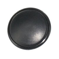 ANTENNA STOP BLACK 29MM (1PC)
