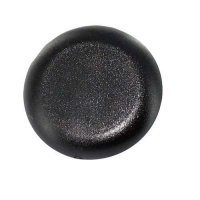 ANTENNA STOP BLACK 38MM (1PC)