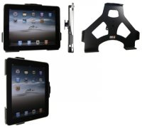APPLE IPAD 1 PASSIVE HOLDER WITH SWIVELMOUNT (A1219, A1337) (1PC)