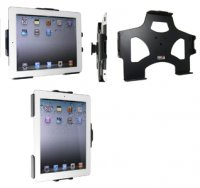 APPLE IPAD 2/3/4 PASSIVE HOLDER. WITH SWIVELMOUNT (1PC)