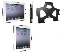 APPLE IPAD 2 PASSIVE WALL MOUNT BLACK (1PC)