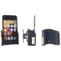 APPLE IPOD TOUCH 4TH GENERATION PASSIVE HOLDER WITH SWIVELMOUNT. (1PC)
