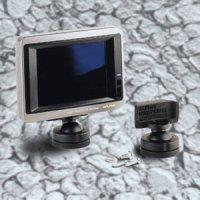 navigation consoles