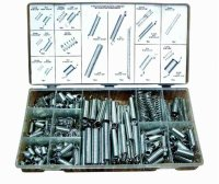 ASSORTMENT EXPANSION AND COMPESSION SPRINGS DIN 2095/2097 200-PIECE (1PC)