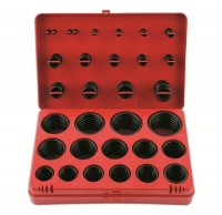 ASSORTMENT O-RINGS IMPERIAL 382-PIECE (1PC)