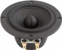 AUDIO SYS. AVALANCHE SERIES 80MM ABSOLUTE HIGH END MIDRANGE WOOFER (1PC)