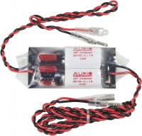 AUDIO SYS. CROSSOVER X SERIES (1PC)