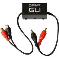 AUDIO SYS. GROUND LOOP ISOLATOR (1PC)