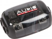 AUDIO SYS. HIGH-END 2-WAY ANL DISTRIBUTION BLOCK (1PC)