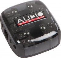 AUDIO SYS. HIGH-END 4X MINI ANL + MASS DIVIDING BLOCK (1PC)