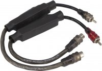 AUDIO SYS. HIGH-LOW ADAPTER CABLE FOR VOLKSWAGEN (BALANCHE FADER) (1PC)
