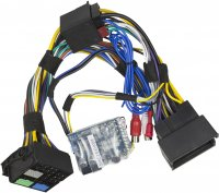 AUDIO SYS. HLC2 EVO2 + HLAC MOST PLUS (1PC)