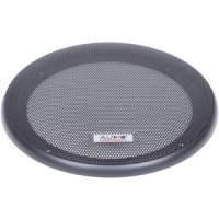 AUDIO SYS. SPEAKER GRIL BLACK 2 PIECES FOR 130 MM CHASSIS (PAIR) (1PC)