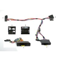 AUDIO2CAR AUDI A1 / A3 / A6 / A7 / Q3 - SEAT LEON (1PC)