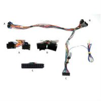 AUDIO2CAR (WITHOUT NAVI) BUICK- CADILLAC- CHEVROLET- GMC- HUMMER- PONTIAC- SAAB- SUZUKI (1