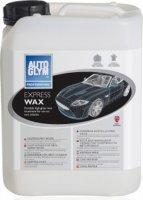 AUTOGLYM EXPRESS WAX 5L (1PC)
