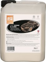 AUTOGLYM FAST SHINE AND LUBE 5L (1PC)