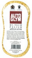 AUTOGLYM HI-TECH POLISH APPLICATOR (1PC)