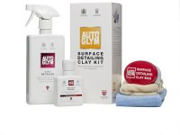 AUTOGLYM SURFACE DETAILING CLAY KIT (1PC)