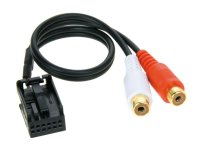 AUX IN ADAPTER BMW 3 SERIES / 5 SERIES (1PC)