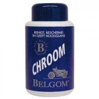 BELGOM CHROME 250ML (1PC)