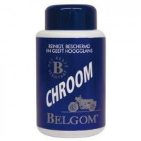 BELGOM CHROOM 250ML (1ST)
