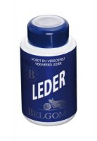 BELGOM LEATHER RENOVATOR 250ML (1PC)