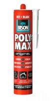 BISON POLYMAX BLANC 425 GRAMMES (1PC)