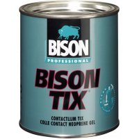 BISON TIX BLIK 250ML (1ST)