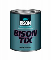 BISON TIX BLIK 750ML (1ST)