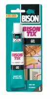 BISON TIX TUBE 100ML (1ST)
